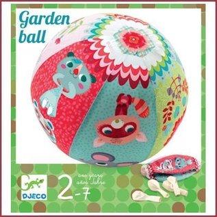 Djeco Game of Skill - Pop Ballon de Tuin