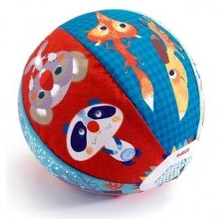 Djeco Game of Skill - Pop Ballon het Bos