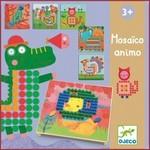 Djeco Mozaiekspel Animo