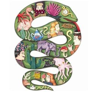 Djeco Puzzel Puzz'Art - Boa 350 stukjes