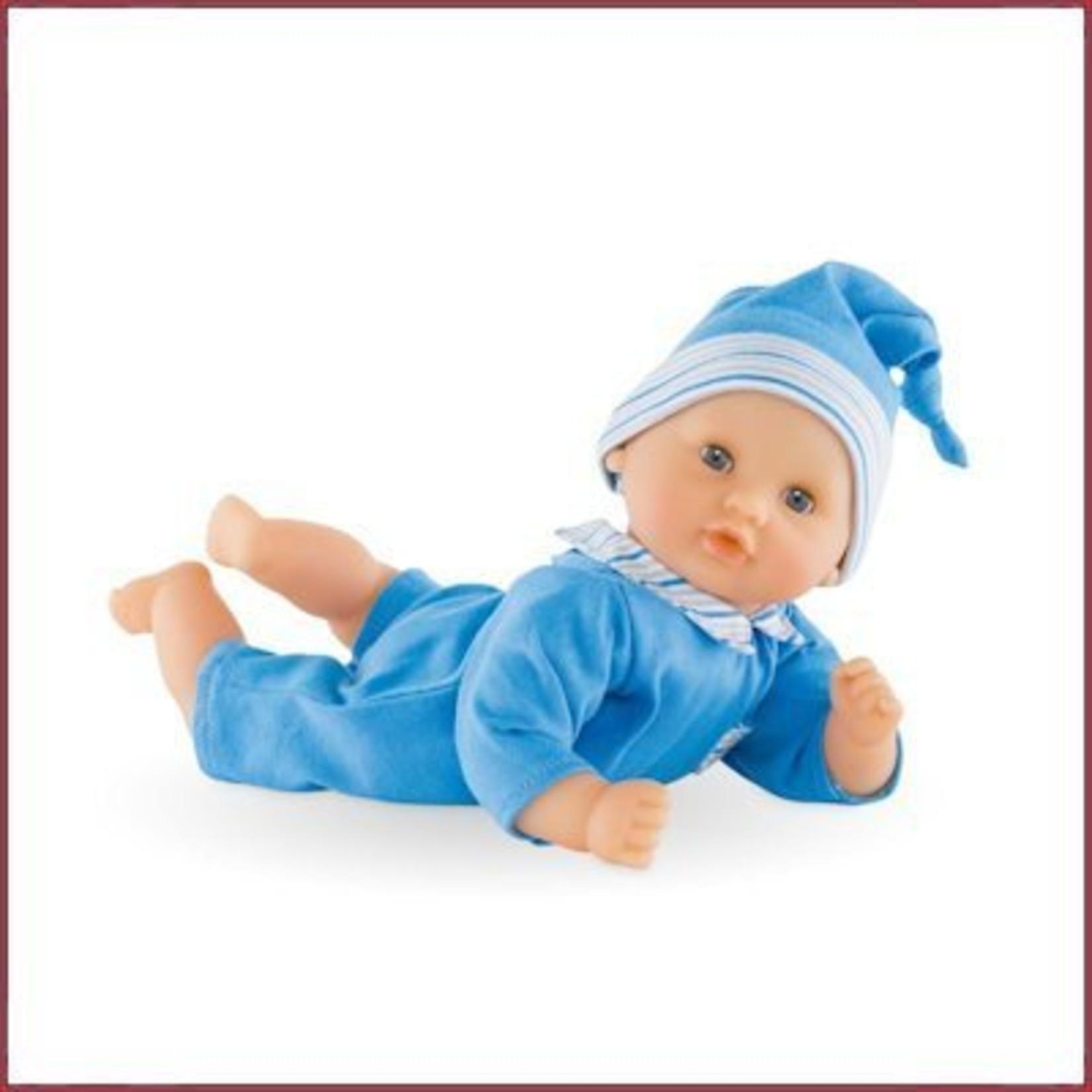 Corolle MIjn eerste pop Calin Blauw