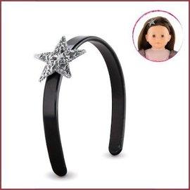 Corolle Haarband met ster voor Ma Corolle poppen (36 cm)