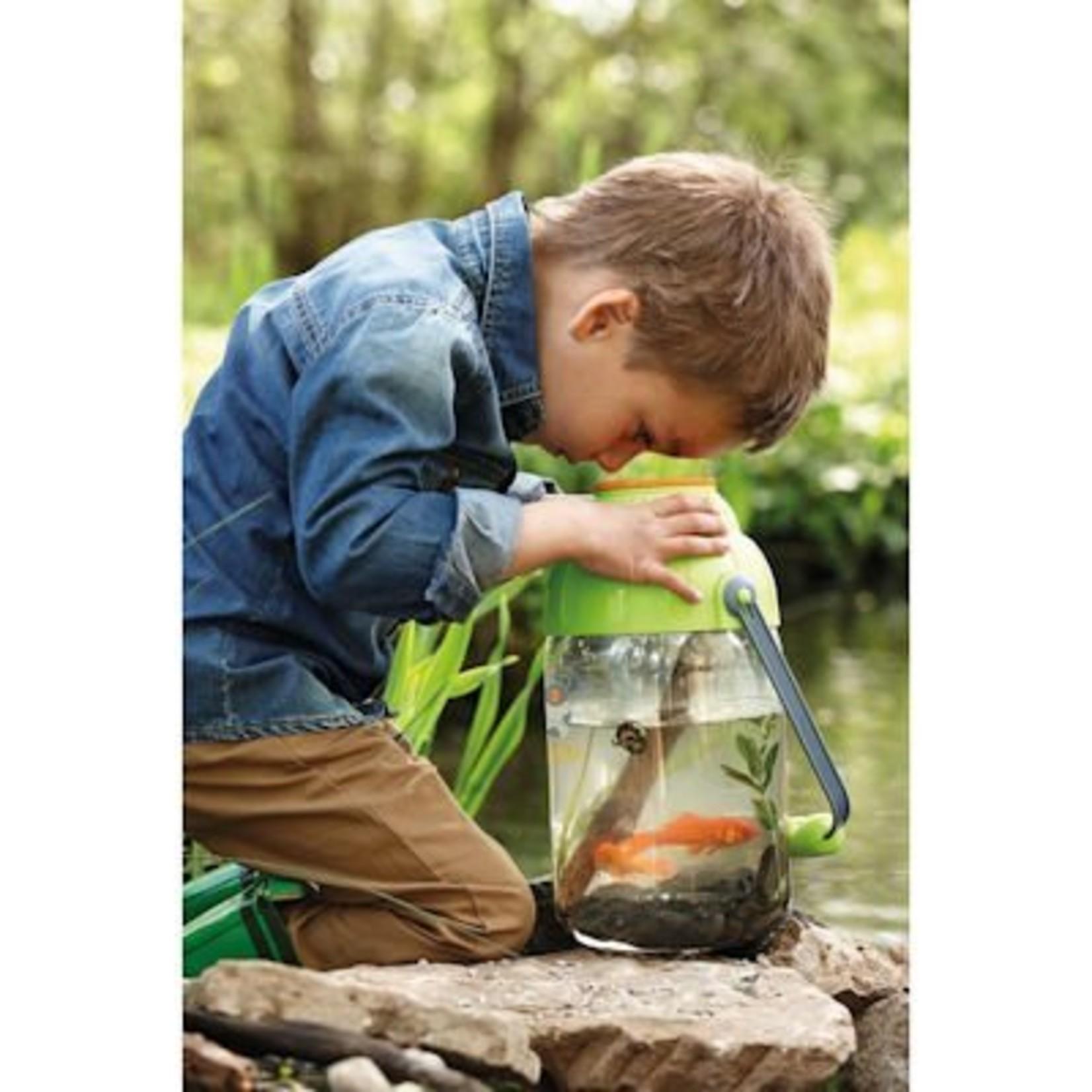 Haba Terra Kids insecten loepemmer