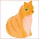 Ostheimer Zittende Kat