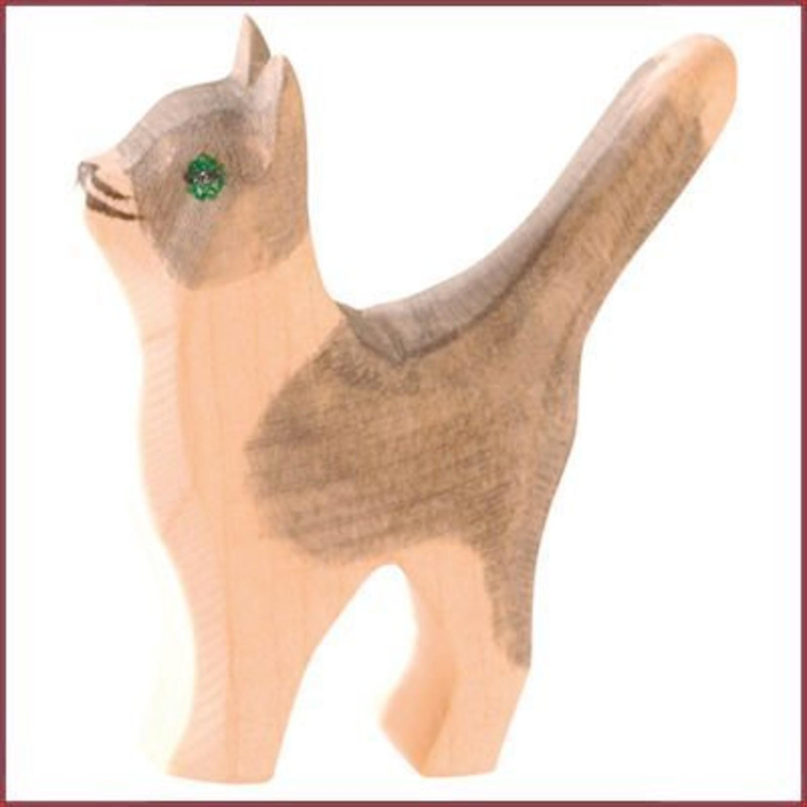 Ostheimer Klein Katje met kop omhoog