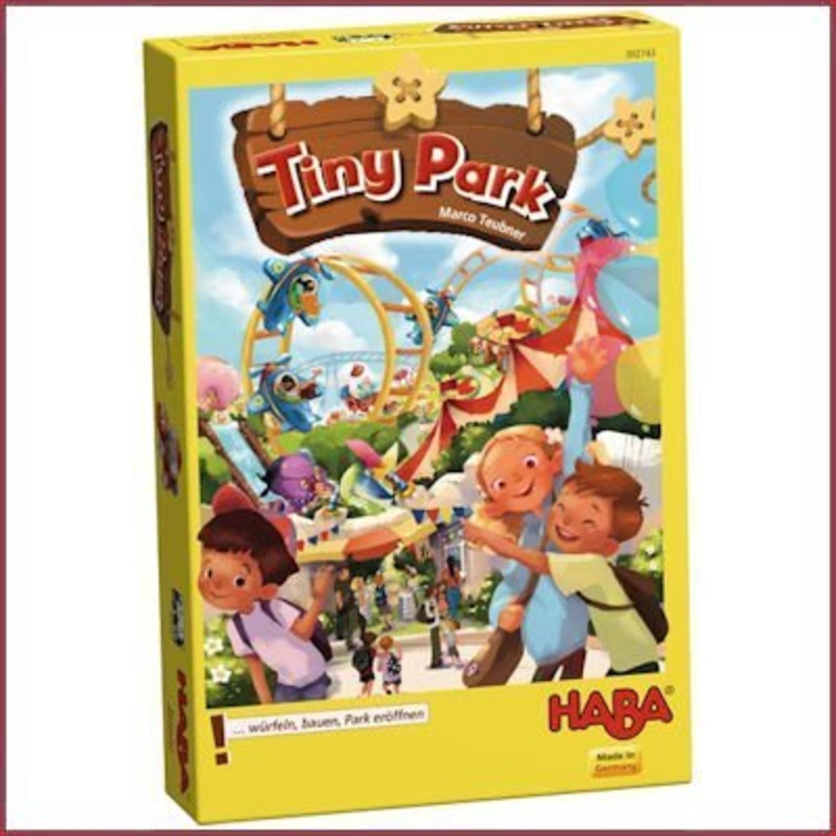 Haba Spel - Tiny Park