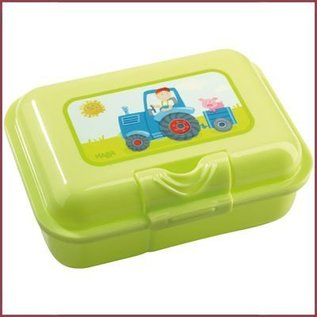 Haba Lunchbox Tractor