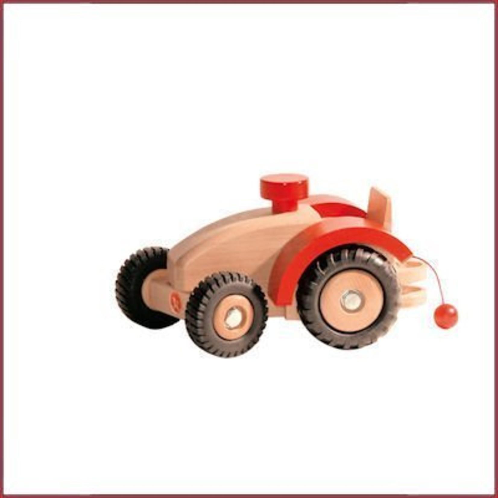 Ostheimer Tractor