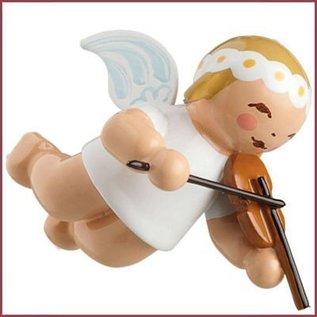 Wendt & Kühn Kleine, zwevende Engel met viool
