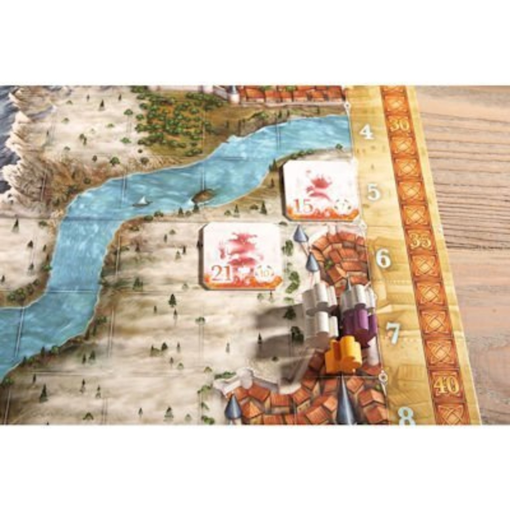 Haba Spel - Avonturenland: Koning en prinses PROMO