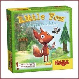 Haba Spel - Little Fox Dierendokter