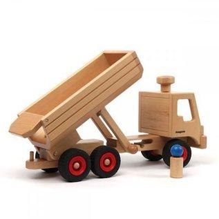 Fagus Grote houten Kiepauto