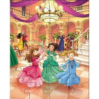 Haba Puzzels Prinses Mina