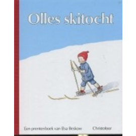 Olle's skitocht;  Beskow