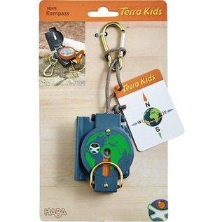 Haba Terra Kids kompas