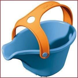 Haba Kindergietertje blauw