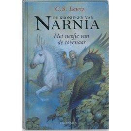 Kronieken van Narnia, Het neefje van de tovenaar