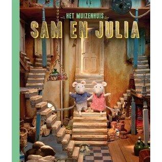 Het Muizenhuis 1: Sam en Julia