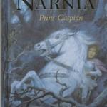 Kronieken van Narnia, Prins Caspian