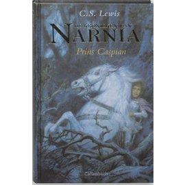 C.Lewis Kronieken van Narnia, Prins Caspian