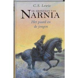 C.Lewis De Kronieken van Narnia, Het paard en de jongen