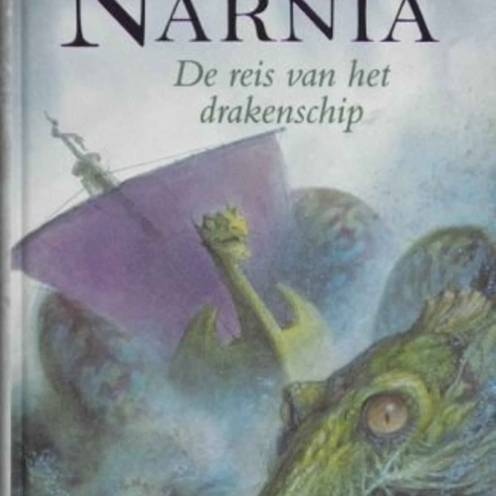 De Kronieken van Narnia, Het laatste gevecht