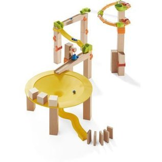Haba Knikkerbaan starterset Funnel Jungle
