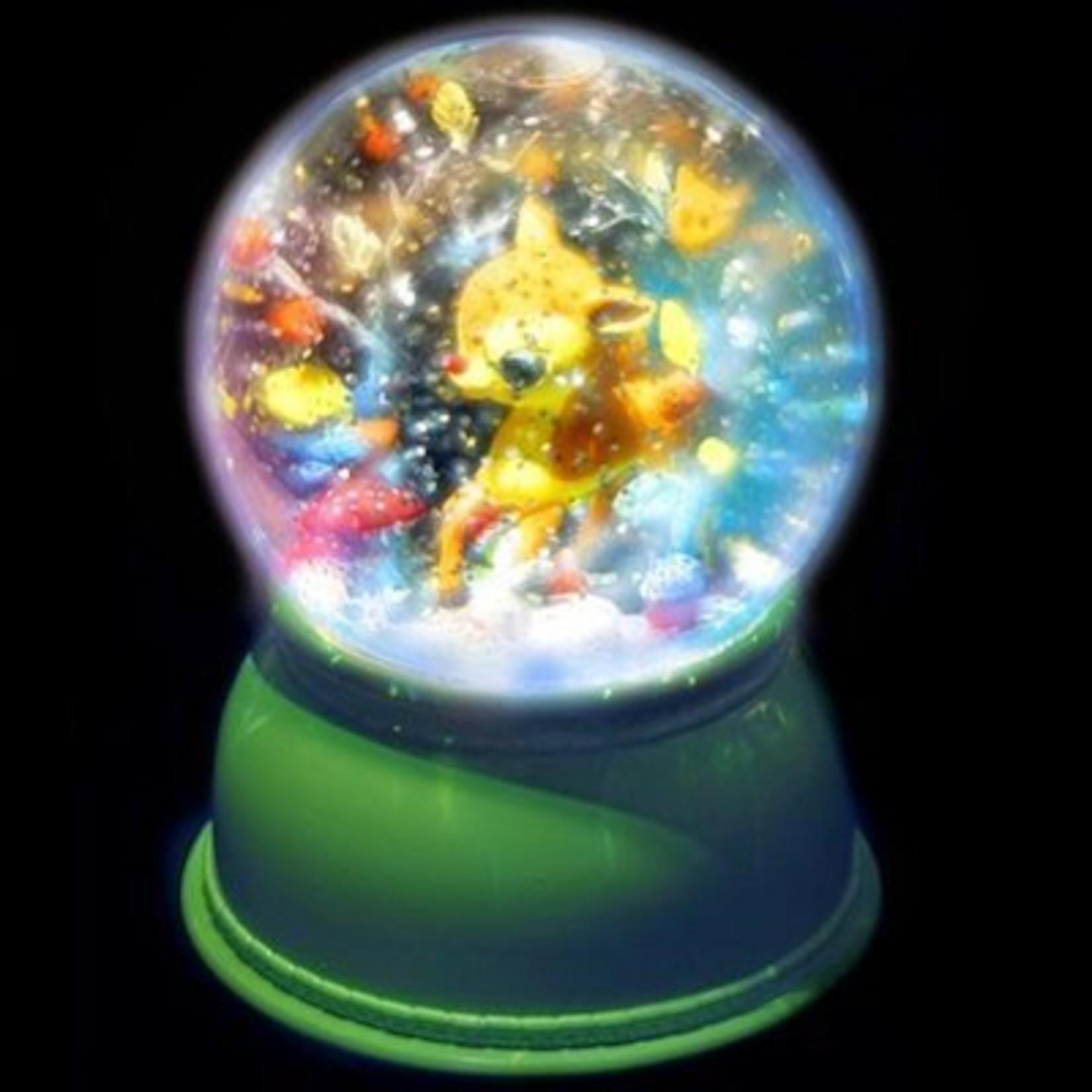 Djeco Magisch nachtlampje Hertje