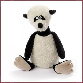 Sigikid Beasts aapje Ach Good! Panda