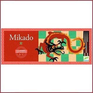 Djeco Classic Game Mikado