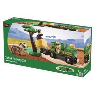 Brio Safari startersset