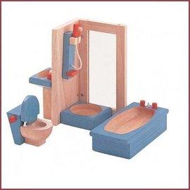 Plantoys Badkamer voor poppenhuis