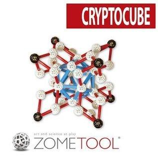 Zometool Artist Series - The Cryptocube