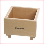 Fagus Houten Stapelbox