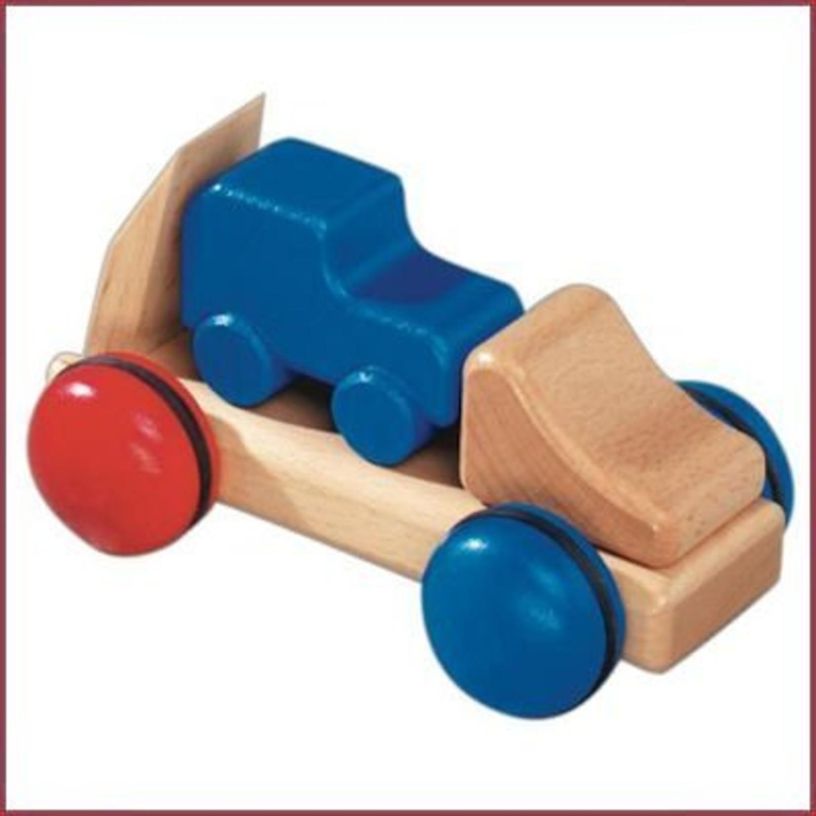 Fagus Mini Auto-transporter