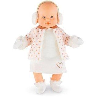 Corolle Setje winteraccessoires voor Corolle babypoppen (36 cm)