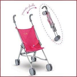 Corolle Inklapbare buggy voor babypoppen