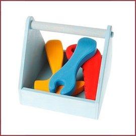 Grimm's Kleine gereedschapskist - gekleurd