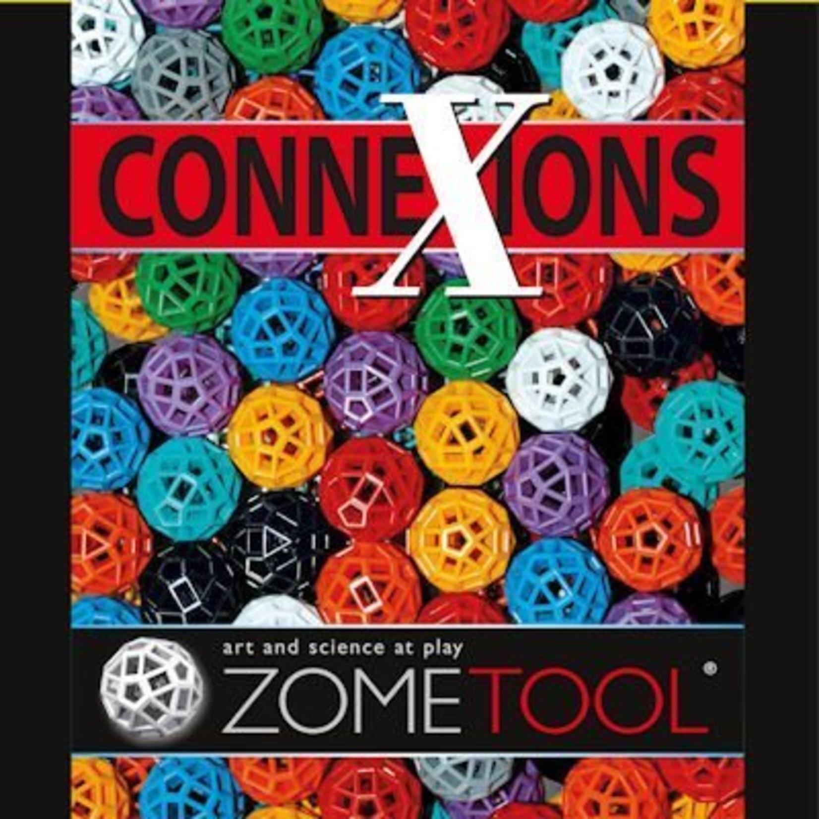 Zometool ConneXions