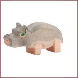 Ostheimer Kleine Nijlpaard