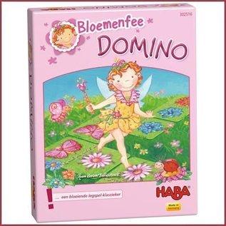 Haba Spel - Bloemenfee domino