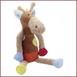 Sigikid Knuffel Giraffe Sweety