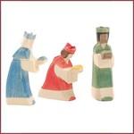 Ostheimer Groepje Koningen mini - 3-delig