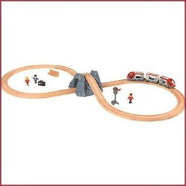 Brio Travel Explore set