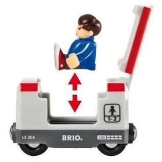 Brio Startset passagierstrein