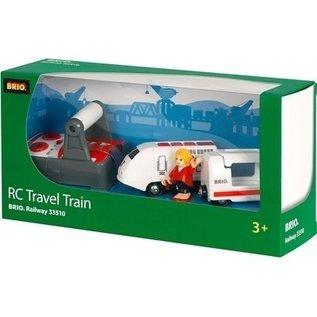 Brio Remote control trein