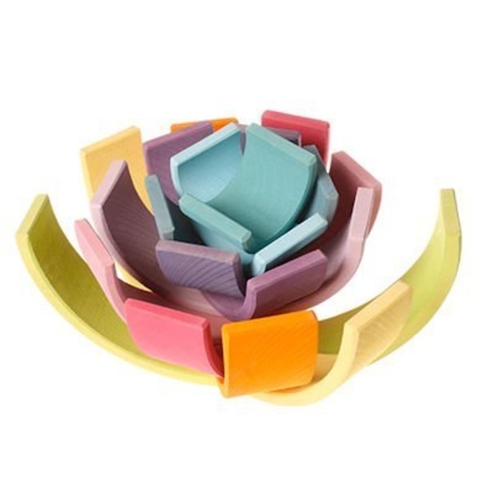 Grimm's Grote Regenboog in pastelkleuren