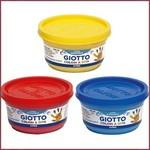 Giotto Giotto vingerverf 3 bakjes