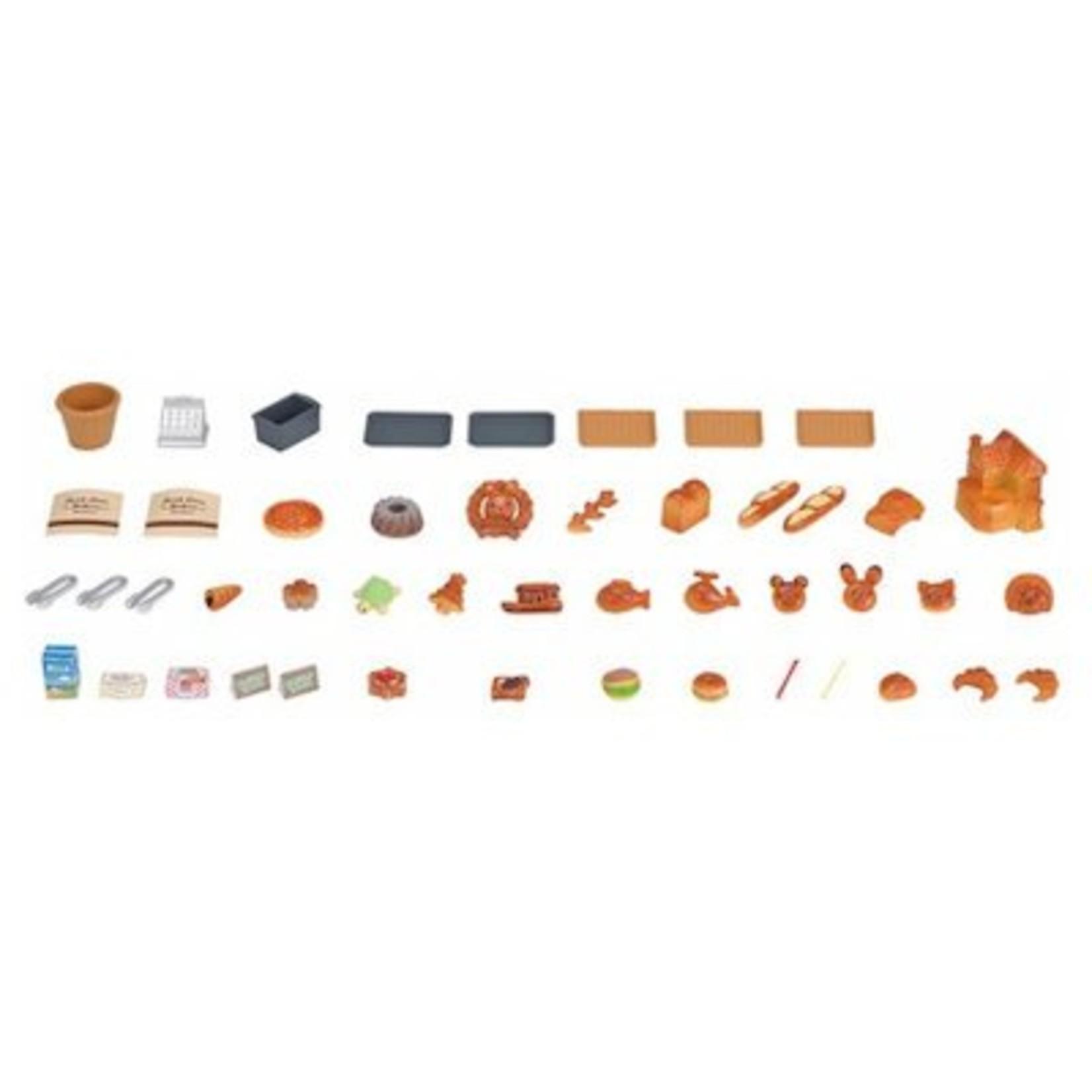 Sylvanian Families Steenoven Bakkerij / Brick Oven