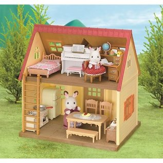 Sylvanian Families Classic Furniture Set